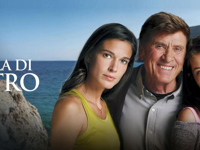 Anticipazioni L'Isola di Pietro prima puntata: Elena e Caterina tornano dagli Stati Uniti
