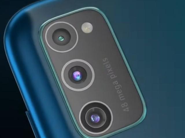 Samsung svela i Galaxy M30s e M10s