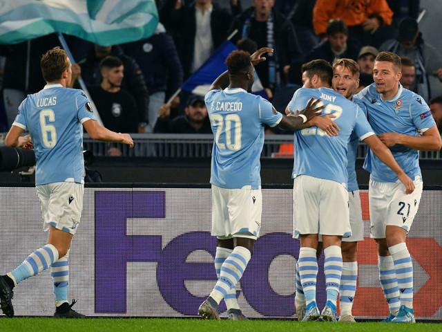 Lazio, i calcoli per agganciare il Cluj e passare il turno. Una sola chance a disposizione