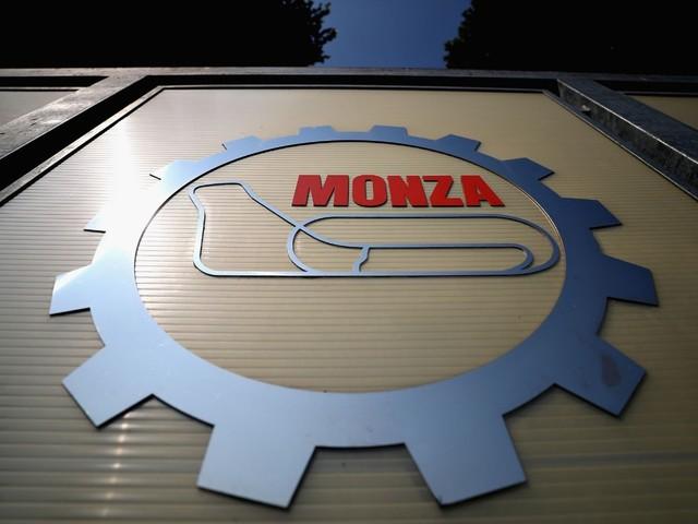 Formula 1 - Inizia il weekend del GP d'Italia