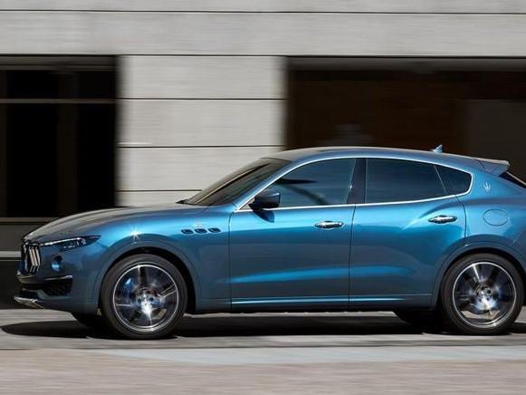 Maserati Levante Hybrid, il suv del Tridente diventa ibrido
