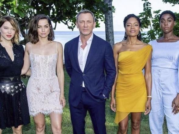 Rivoluzione James Bond: l'agente 007 sarà donna e nera