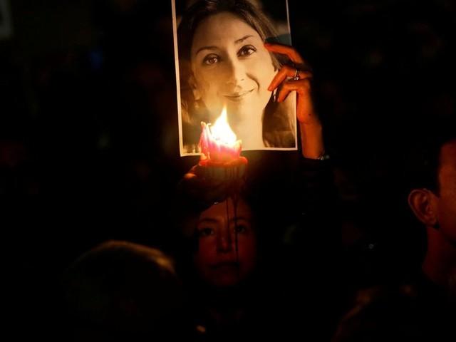 Arrestato il mandante dell'omicidio di Daphne Caruana Galizia