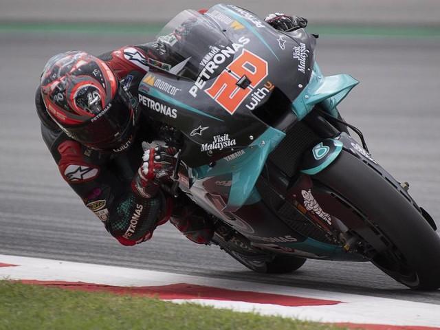 GP Teruel, Morbidelli vince e si porta a -25 da Mir, in testa al Mondiale: fuori Marquez