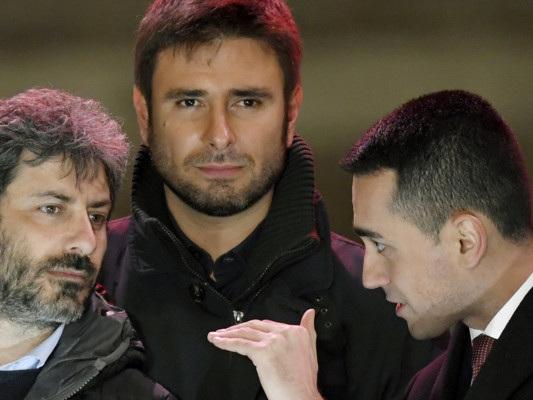 """""""Ognuno stia al proprio posto, non stiamo giocando a Risiko"""", dice Di Maio ai suoi"""