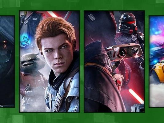 Giochi Xbox One di novembre 2019 - Rubrica