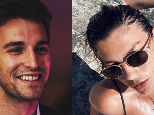 Emma Marrone e Nikolai Danielsen insieme in barca: è amore? L'indiscrezione