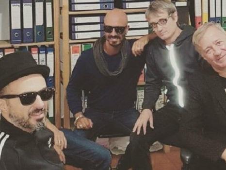 "I Subsonica tornano insieme per l'8° album, la gioia di Samuel: ""Si torna a casa"""