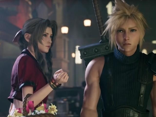 La Tactical Mode di Final Fantasy 7 Remake si mostra in un video gameplay