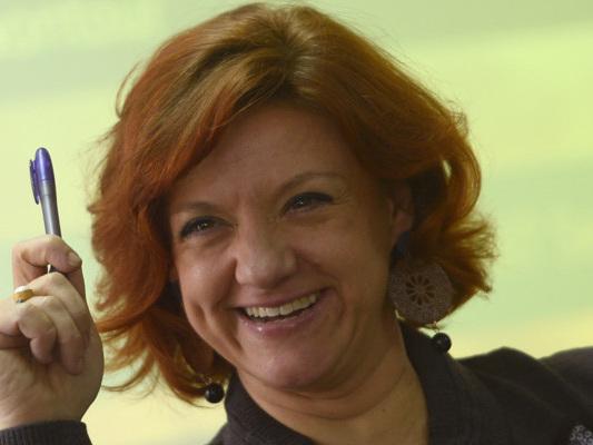 """""""Caldo? Riduzione emissioni sia priorità"""". Intervista a Monica Frassoni, leader dei Verdi europei"""