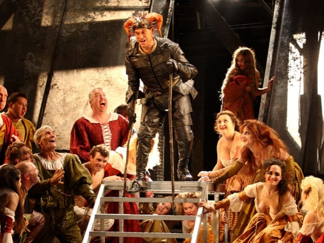 """""""Rigoletto"""" in diretta live al Comunale di Vicenza dal Royal Opera House di Londra"""