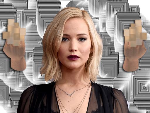 """Jennifer Lawrence beccata a ballare come una spogliarellista: """"Non mi scuso, mi sono divertita"""""""