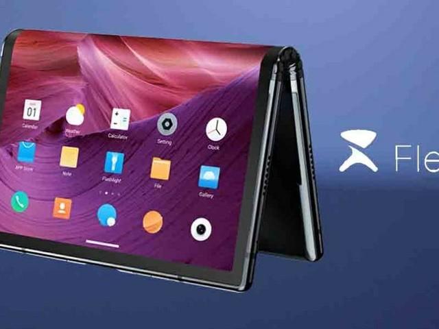 Royole FlexPai 2 Il successore del primo smartphone pieghevole!