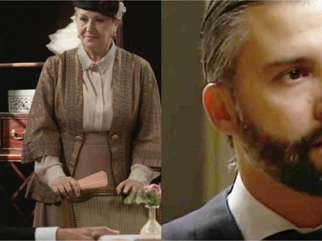 Una Vita, trame Spagna: Susana cotta di Armando, Felipe apprende che Marcia è già sposata