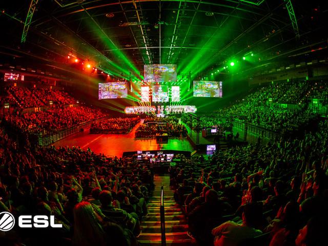 Vodafone ed Esl Italia annunciano il programma della Games Week