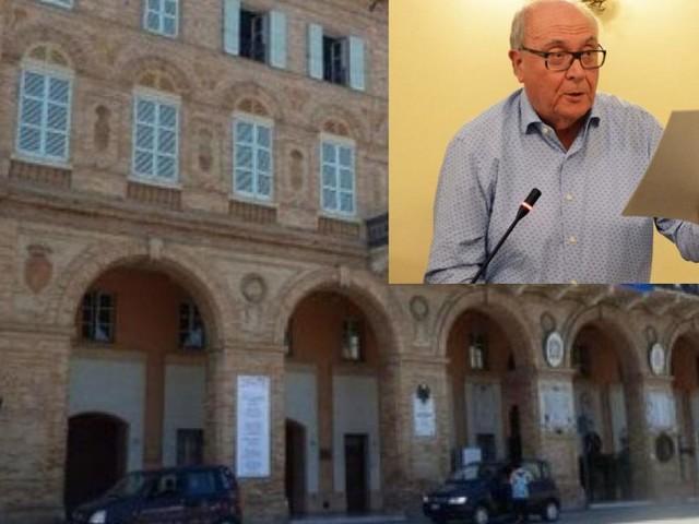 """I consiglieri di Vince Civitanova e Noi con Ciarapica contro Marzetti: """"Si sieda nello scranno dell'opposizione"""""""