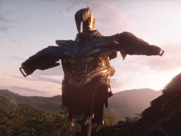 Avengers: Endgame, trailer da record. Ecco i numeri da capogiro delle prime 24 ore