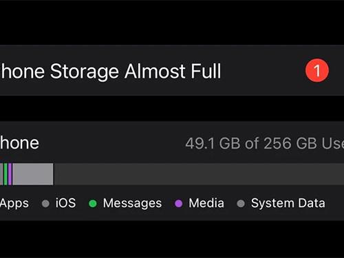 iOS 15 è afflitto da un Bug fastidioso