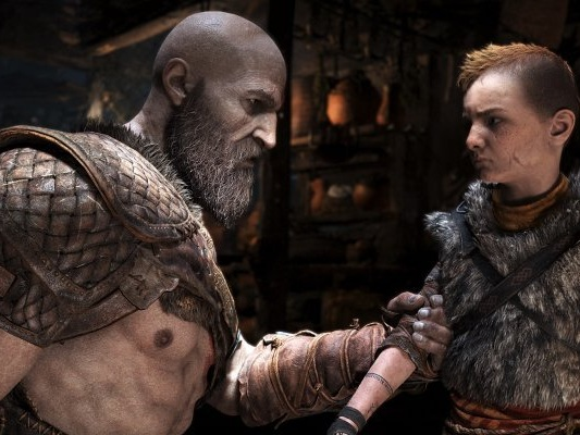 God of War su PS5 in retrocompatibilità, girerà a 60 fps grazie al Game Boost? - Notizia - PS4