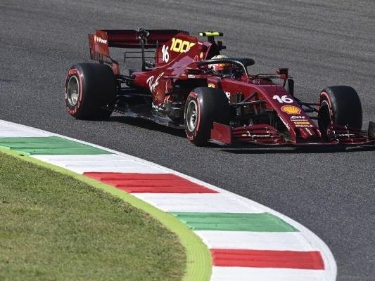 F1, GP Russia 2020: orario d'inizio e come vedere in tv le prove libere