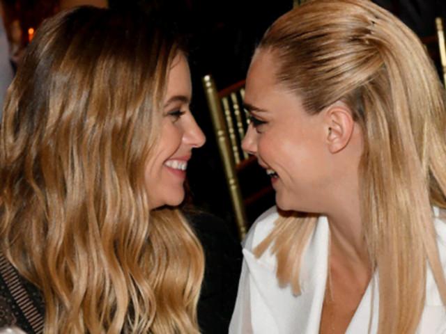 Cara Delevingne e Ashley Benson si sono lasciate? Quarantena separate e silenzio sui social