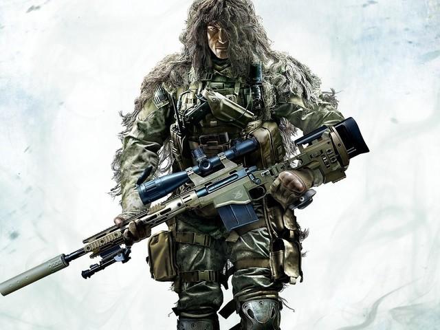 Sniper Ghost Warrior 3 - il teaser trailer del DLC The Sabotage