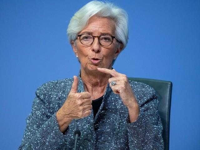 La Bce vede meno nero. Nel terzo trimestre forte rimbalzo del Pil