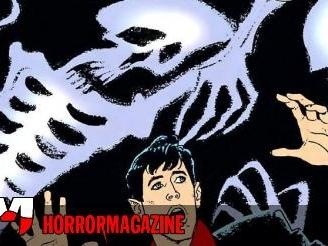 "Fumetti: Sergio Bonelli Editore presenta ""Dylan Dog. Fantasmi"""