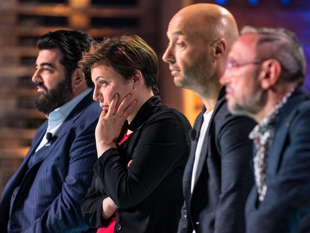 MasterChef Italia 7   Prima puntata   21 dicembre 2017   Diretta dalle 21.15
