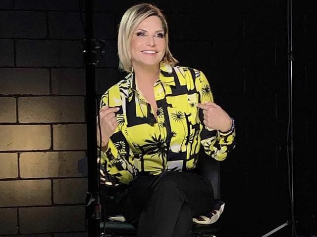 Simona Ventura critica L'Isola dei Famosi di Mediaset e bacchetta Alessia Marcuzzi