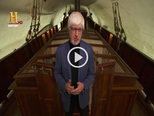 «L'Italia delle navi», Severgnini esplora il popolo dei navigatori