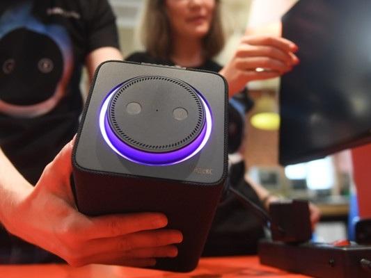 Il mercato degli smart speaker esiste e cresce parecchio
