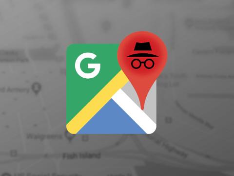 Navigare in incognito su Google Maps: la funzione arriva su Android. Su iOS ci sarà da aspettare