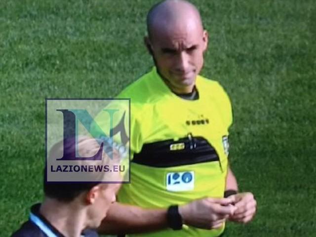 Lazio-Juve, la moviola: decisivo il Var per l'espulsione di Cuadrado, ma Fabrri è attento