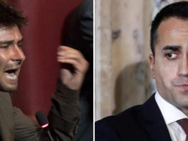 Di Battista attacca Salvini nel suo nuovo libro: 'Vuole far cadere il Governo'