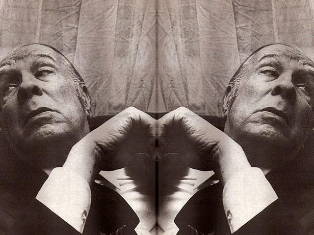 Il sogno e lo specchio: la scrittura simbolista di Jorge Luis Borges