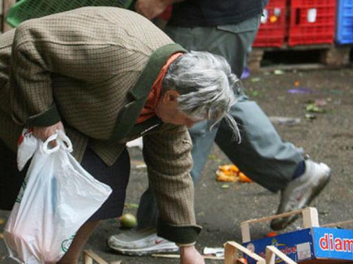 Il reddito di cittadinanza ci dice quanti sono davvero i poveri in Italia
