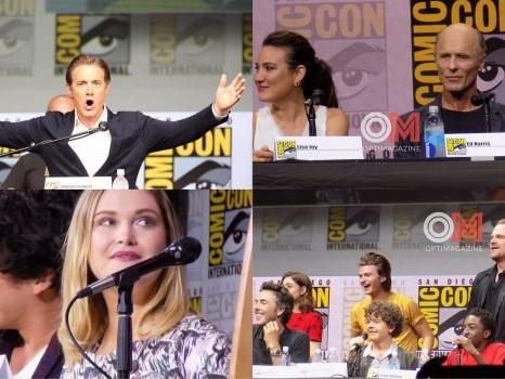 La top 5 del San Diego Comic-Con 2017: cronaca dell'evento tra curiosità e momenti migliori