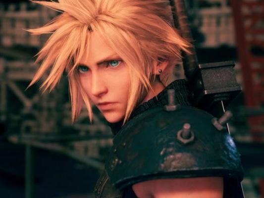 Final Fantasy 7 Remake, la modalità tattica mostrata in un video gameplay - Notizia - PS4