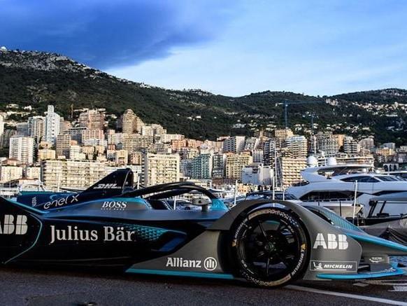 Monaco E-Prix: tutto pronto per il settimo round del Campionato di Formula E