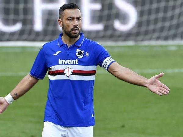 Sampdoria, le pagelle di CM: disastro Regini, Quagliarella spento