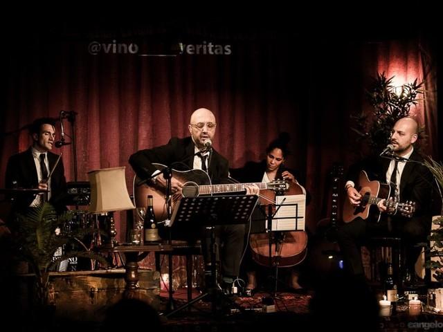 «Vino Veritas», lo spettacolo di Bastianich su Sky Uno