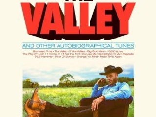 Un Countryman Di Talento Con Nobili Discendenze! Charley Crockett – The Valley