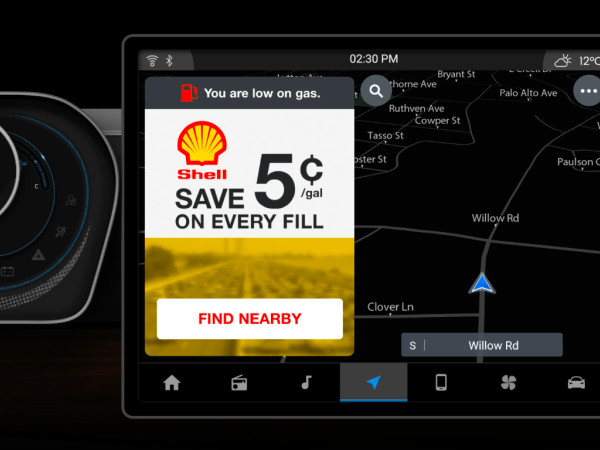 There's a Solid Chance the Autonomous Cars of the Future Will Force Ads on You