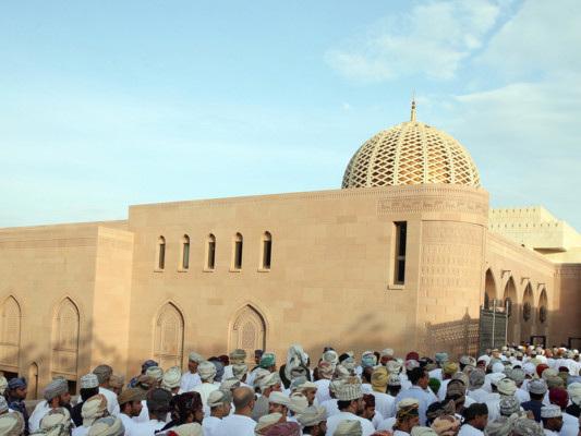Dipendente dal petrolio, ora l'Oman punta sul turismo