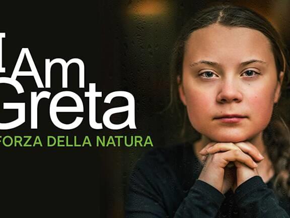 I am Greta, recensione del documentario in blu-ray