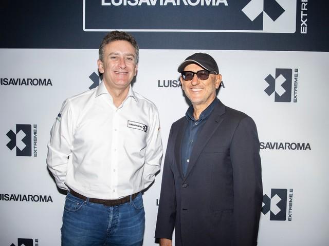 Elettriche - Partnership nella moda per il campionato Extreme E