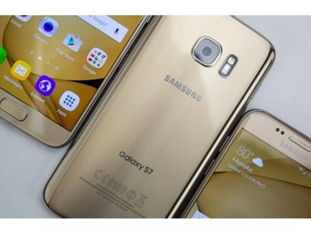 Non esitate con l'ultimo aggiornamento per il Samsung Galaxy S7 del 2019: sicurezza a rischio