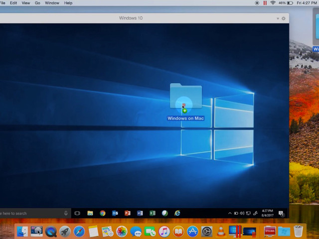 Parallels Desktop 15 passa all'API Metal Graphics di Apple
