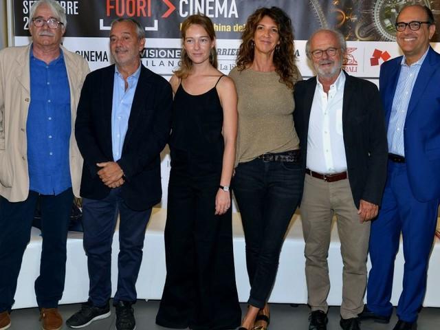 Torna Fuoricinema a Milano: evento dall'anima pop totalmente gratuito